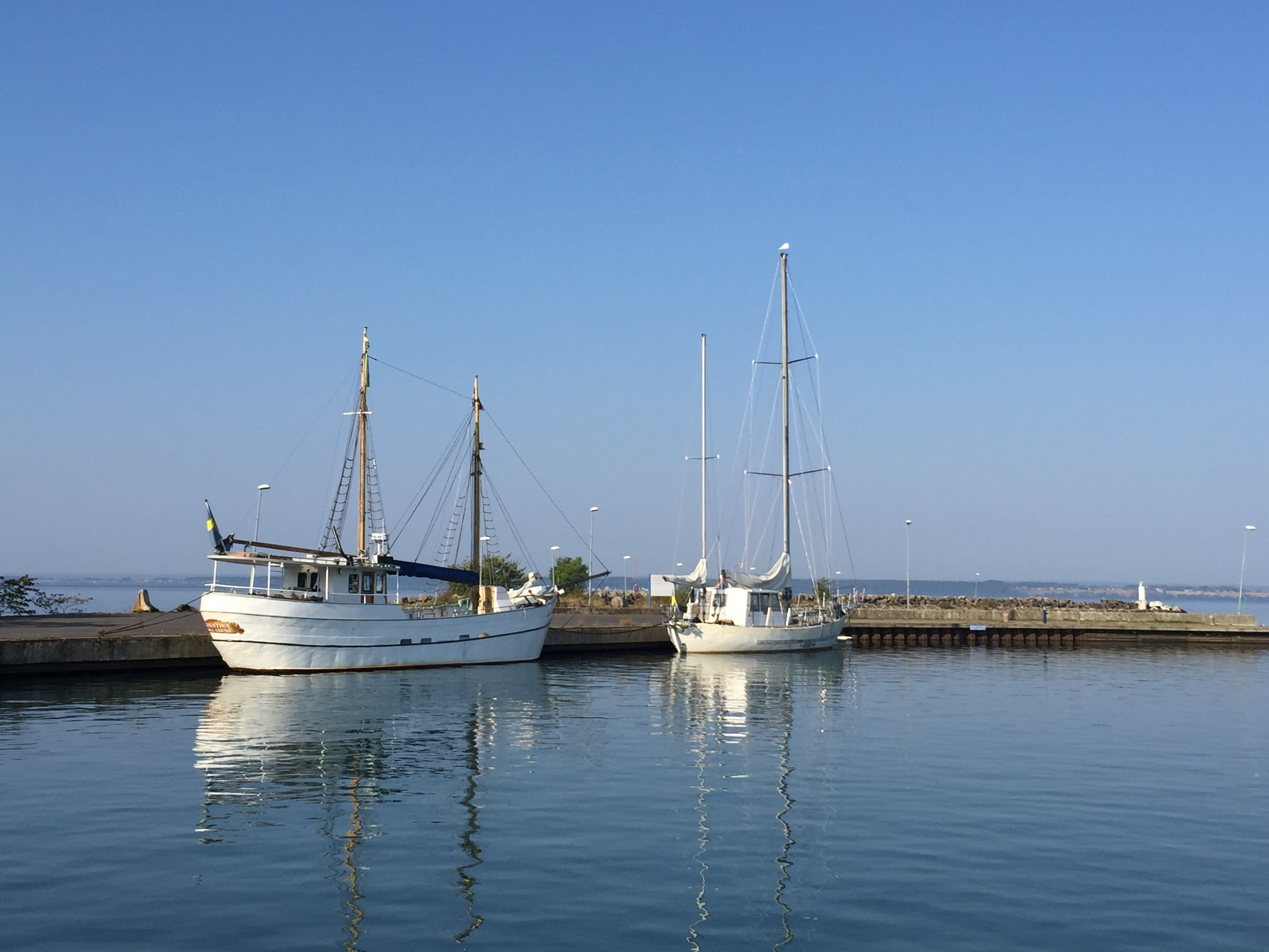Välkomna till Hamnens Dag i vackra Gränna hamn den 29 juli 2017! Sponsras av Gränna Hamnbolag AB